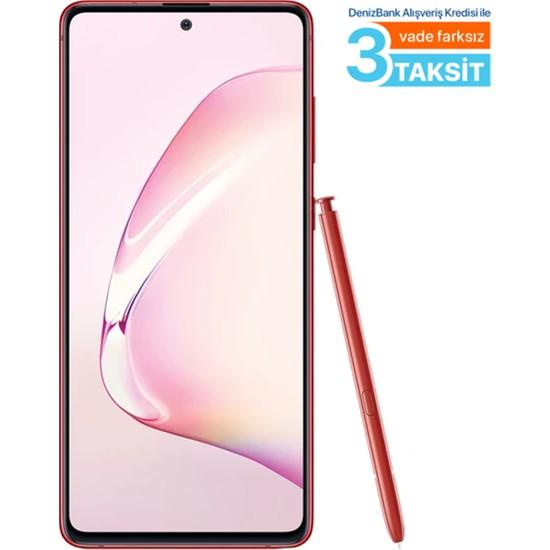 Samsung Galaxy Note 10 Lite 128 GB (Samsung Türkiye Garantili)