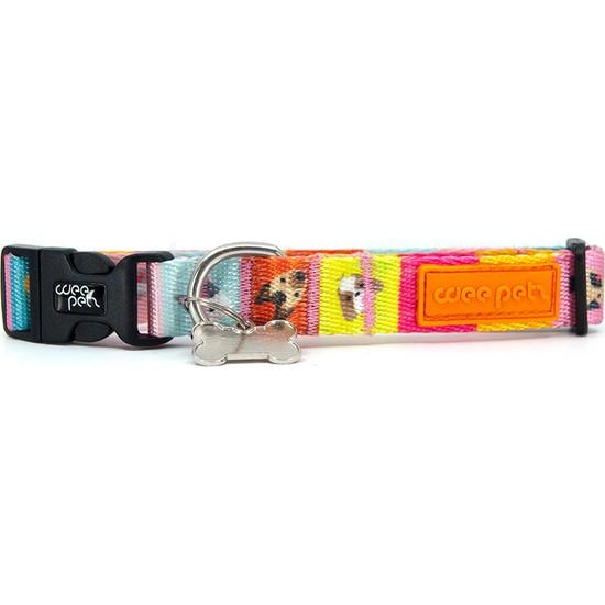Weepetz Gansta Collar Köpek Boyun Tasması Xsmall