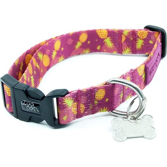 Weepetz Pineapple Collar Köpek Boyun Tasması Small