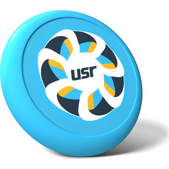 USR Tracker Frizbi Mavi