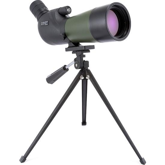 Bushman Alfa 20-60X60 Spotting Scope
