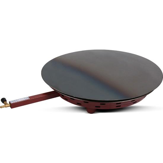 Güryan Tüplü Yufka Katmer Gözleme Sacı 65 cm
