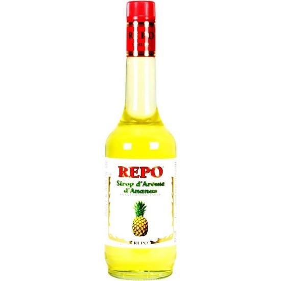 Repo Ananas Kahve Kokteyl Şurubu - 700 ml