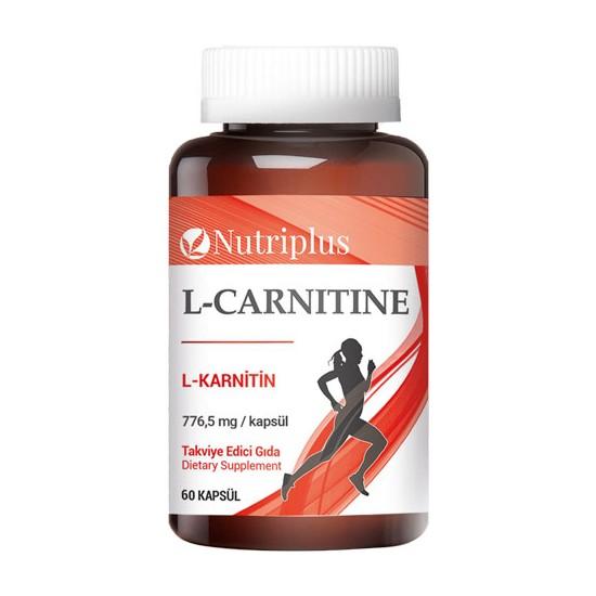 Nutriplus L-Karnitin