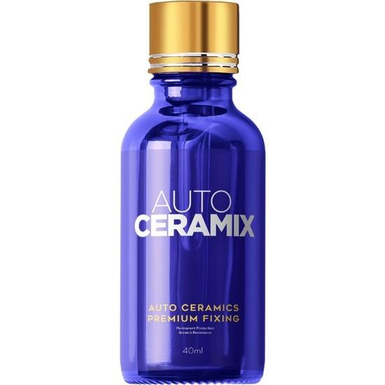 Auto Ceramix Sıvı Seramik Kaplama