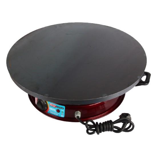 Güryan Elektrikli Yufka Katmer Gözleme Pişirme Sacı (Sac Yüzey)