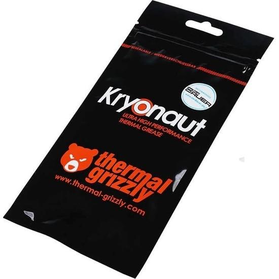 Thermal Grizzly Kryonaut 5.5 gr Termal Macun TG-K-001-R 12,5 W/m·k