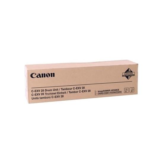 Canon C-Exv28 Renkli Drum Ünitesi Ir C5045 / 5051 / 5250 / 5255
