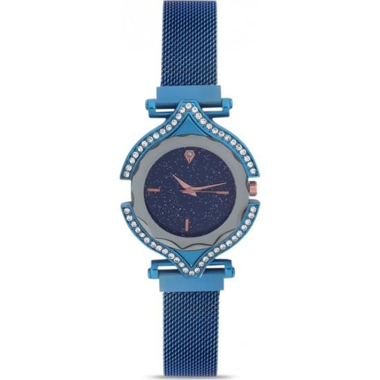 New London Style NWL 125 Kadın Kol Saati