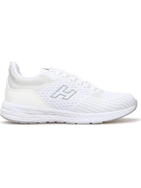 Hammer Jack Beyaz Kadın Ayakkabı 101 20035-Z