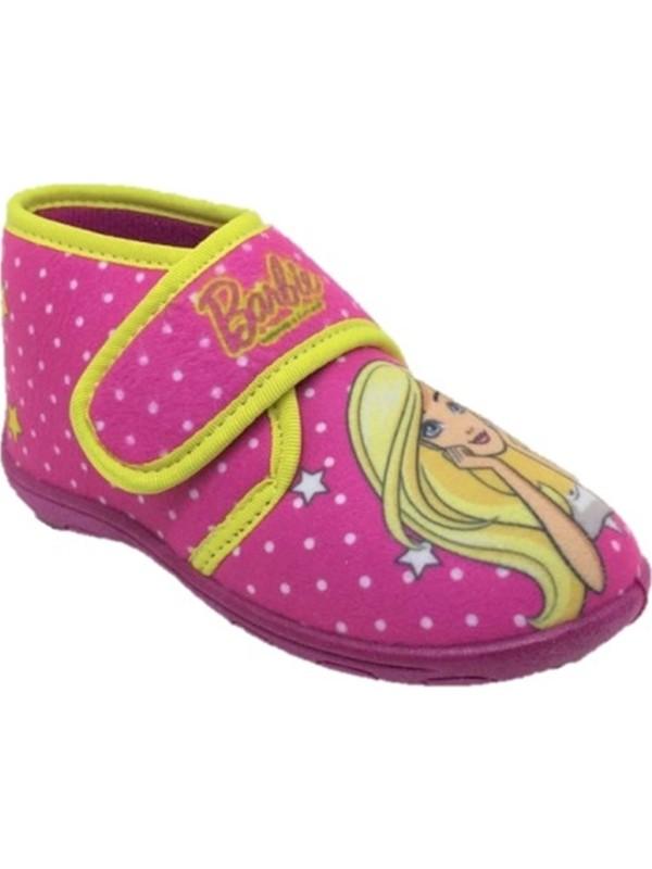 Gigi Barbie Kız Çocuk Panduf 92312