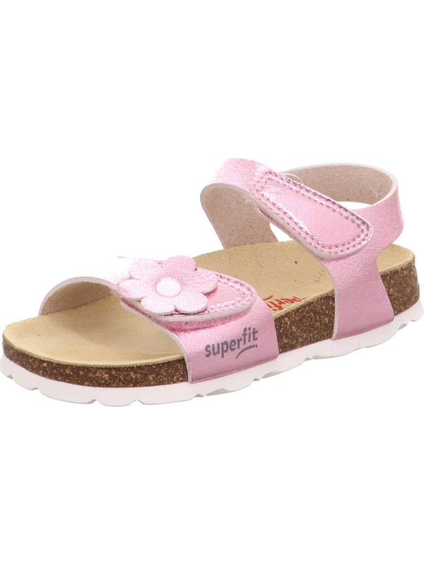Superfit 600118 Kız Çocuk Sandalet