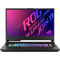 "Asus ROG Strix G512LV-HN267 Intel Core i7 10870H 8GB 1TB SSD RTX 2060 Freedos 15.6"" FHD Taşınabilir Bilgisayar"