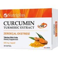 Farmasi Nutriplus Zerdeçal Extresi 30 Kapsül