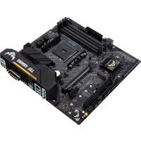 Asus TUF Gaming B450M-Plus II Amd B450 DDR4 4400 MHz (OC) Am4 mAtx Anakart
