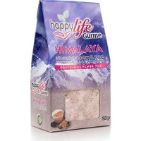 Happylife Gurme Himalaya Kaya Tuzu Pembe 250 gr