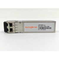 Longline J9150D 10G Sfp+ Lc Sr 300M Om3 Mmf Transceiver