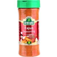 Arifoğlu Cajun Seasoning / Sarımsaklı Çeşni 230 gr (Pet)