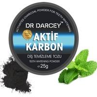 Dr Darcey Aktif Karbon Diş Temizleme Tozu 25 gr