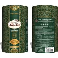 Adıyaman Hünkar Toz Menengiç Kahvesi Silindir Kutu 200 gr x 4 (800 gr )