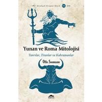 Yunan Ve Roma Mitolojisi - Otto Seemann