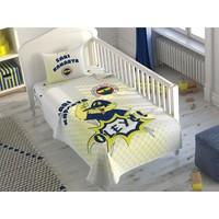 Taç Fenerbahçe Bebek Çocuk Pike Takımı