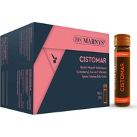 Marnys Cistomar 10mlx20 flk