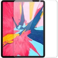 Fujimax Apple iPad 8. Nesil 10.2 2020 A2428/29/30 A2270 Seri 9h 330 Deerece Bükülennano Ekran Koruyucu-1 Adet Şeffaf