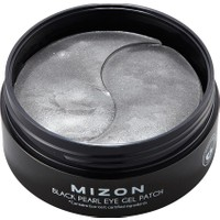 Mizon Black Pearl Eye Gel Patch – Siyah Inci Göz Altı Maskesi