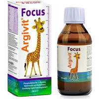 Argivit Focus 150 ml Şurup