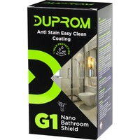Duprom G1 Nano Bathroom Shield - Banyo/Duşakabin Yüzey Koruyucu - Leke Önleyici