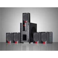 Jameson Jsm 530 Bt Bluetooth 5+1 Ev Sinema Ses Sistemi
