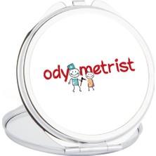 Hediyehanem Odyometrist Cep Ayna