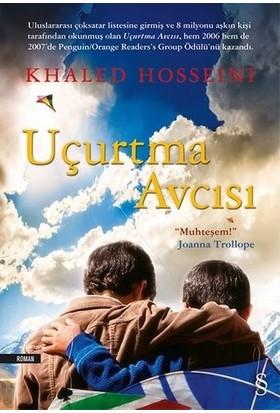 Khaled Hosseini Kutulu Set - Khaled Hosseini