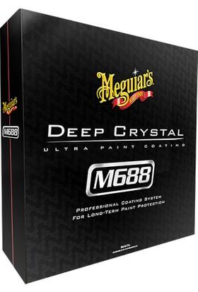 Meguiar's Deep Crystal Ultra Paint Coating Seramik Kaplama