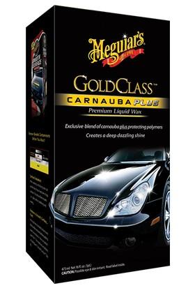 Gold Class™ Carnauba Plus Boya Koruyucu Sıvı Wax