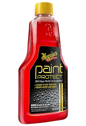 Paint Protect 365 Gün Koruma