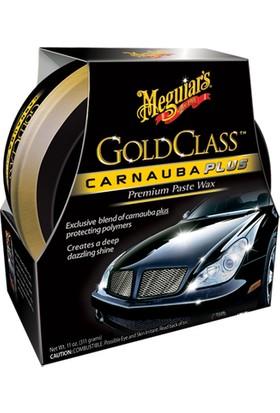 Gold Class™ Carnauba Plus Boya Koruyucu Katı Wax