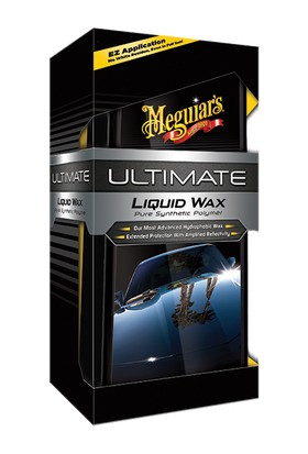 Ultimate Liquid Wax Boya Koruyucu Sıvı Wax