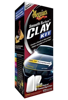 Smooth Surface Clay Kit Kil Seti