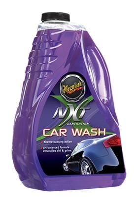 NXT Generation Car Wash Cilalı Oto Şampuanı