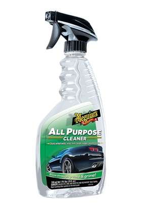 All Purpose Cleaner Genel Temizleyici