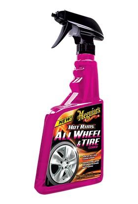 Hot Rims All Wheel Cleaner Jant ve Lastik Temizleyici