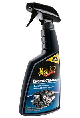 Engine Cleaner Motor Temizleyici