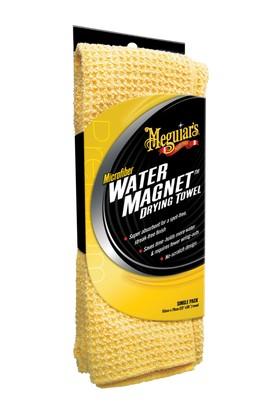 Water Magnet Mikrofiber Kurulama Bezi