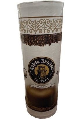 Kahve Bankası Silindir Kutu Dibek Kahvesi 1 kg