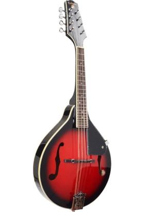 Extreme Profesyonel Mandolin - XM60RD