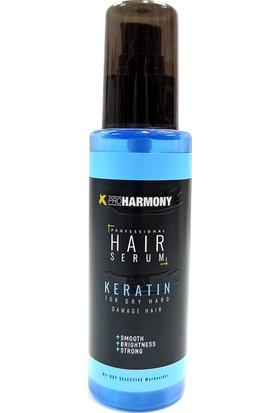 x Pro Harmony Keratin Saç Serumu