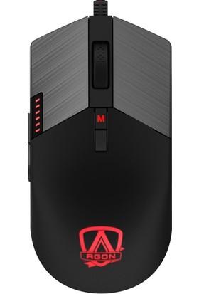 Aoc AGM700 Agon Gaming Rgb Mouse