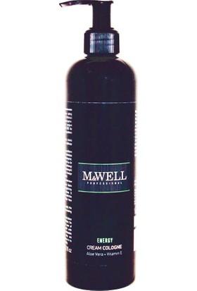 M&well After Shave Balm Energy Tıraş Sonrası Balsam 400 ml
